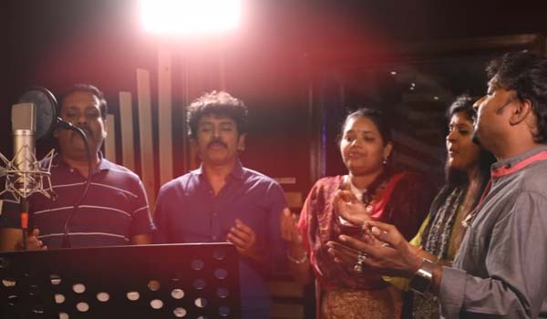 IYARKAI THAAYE mp3 audio songs