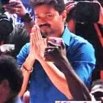 Breaking நிஜத்தில் முதல்வராக இருந்தால் நடிக்க மாட்டேன்.. : சர்கார் விஜய் பேச்சு