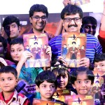 Indrajith Comic Book Launch by Actor Vivek Photos