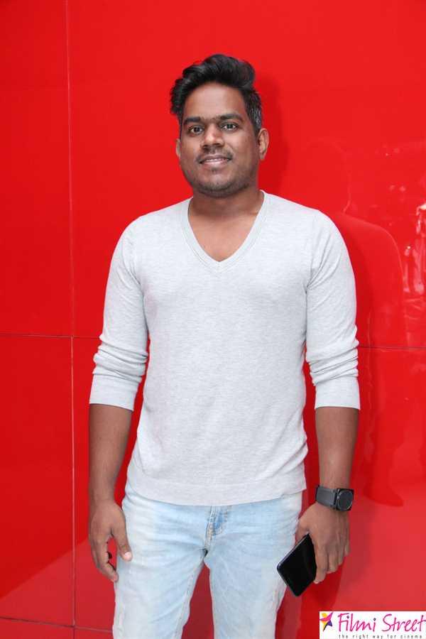Irumbu Thirai Audio Launch Photos