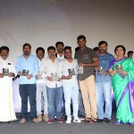Irumbu Thirai Audio Launch Photos