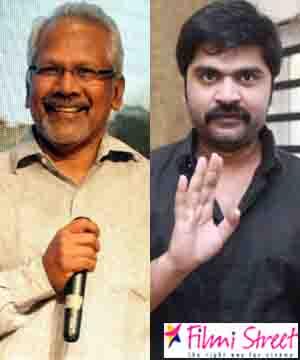 Its official Simbu Vijay Sethupathi Jothika on board for Mani Ratnams next