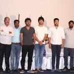 Ivan Thanthiran and Vanamagan Team Press Meet Photos
