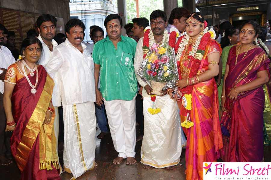Vijaya Jaguar wedding photos