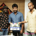 Jai – Anjali Untitled movie pooja photos