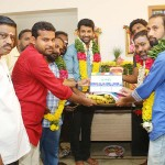 Jango movie pooja  stills