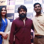 KGF Press Meet Stills