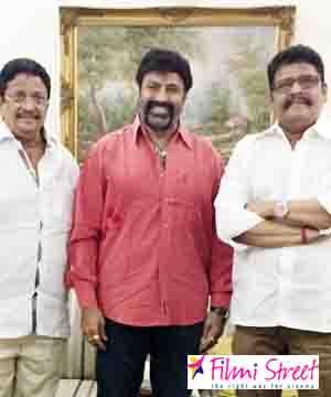 KS Ravikumar going to direct Balakrishnas 102 movie