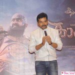 Kaashmora movie press meet photos