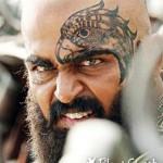 'ஜீனியர் கட்டப்பா'வாக மாறிய 'காஷ்மோரா' கார்த்தி