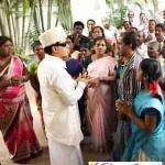 எம்.ஜி.ஆரின் மனைவி ஜானகி அம்மாவாக கபாலி நடிகை ரித்விகா