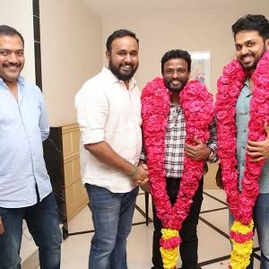 Kadai Kutty Singam Success Meet Photos