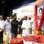 Kalaignar Pugazh Vanakkam Event Stills