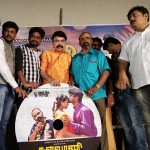 Kalavani sirukki audio launch photos