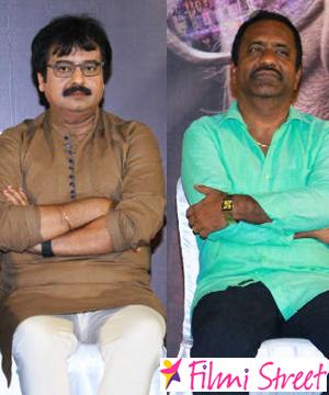 Kamalhassans movie release made my movie flop says Vivek
