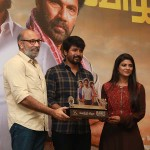 Kanaa Success Meet Photos