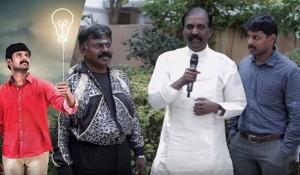 Kanavu Variyam makes Tamilans feel proud  – Vairamuthu