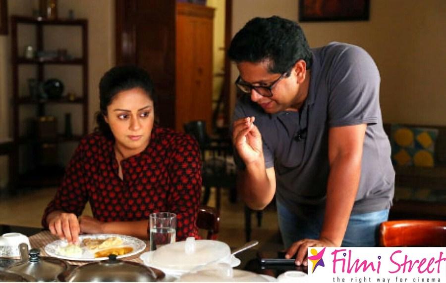 Thambi (2019) movie stills   Karthi  Jyothika   Sathyaraj