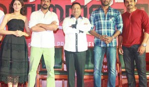 Karuppu Raja Vellai Raja Movie Launch Images