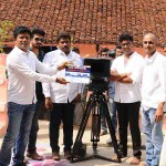 Karuththukkalai Pathivu Sei Movie Launch Photos