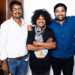 'காசேதான் கடவுளடா' ரீமேக்..: இல்லாத கேரக்டரில் நடிக்கும் 'குக் வித் கோமாளி' புகழ்