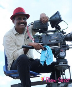 Cinematographer Kasi Vishwa opens up about 'Adra Machan Visilu