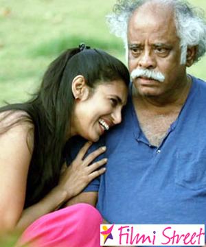 'ஆடுகளம்' வி.ஐ.எஸ். ஜெயபாலனுடன் இணையும் கஸ்தூரி