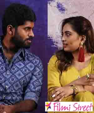 Kathir and Srusti Dange team up in Sathru releasing on 8th March 2019