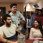 Kattapava Kaanom Movie Shooting Spot Stills