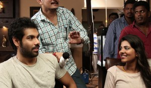 Kattapava Kaanom Movie Shooting Spot Stills