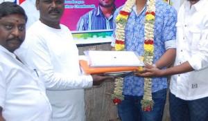 Kavalaippadatha Kadhalar Sangam Movie Pooja Stills