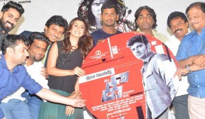 Kee movie audio launch photos