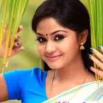 மலையாள நடிகை ஸ்ரீதா சிவதாஸ் உடன் சந்தானம் டூயட்