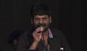Kida Virunthu Audio Launch