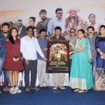 Kilambitangayya Kilambitangayya Movie Press Meet