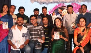 Koditta Idangalai Nirappuga Audio Launch Photos