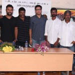 Koditta Idangalai Nirappuga press meet photos