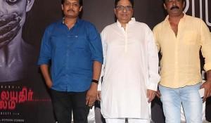 Kolaiyuthir Kaalam movie press meet photos
