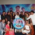 Koothan audio launch photos