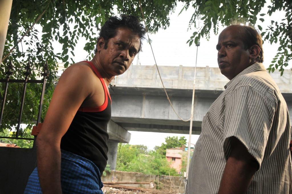 Kumaravel & Krishnamurthi