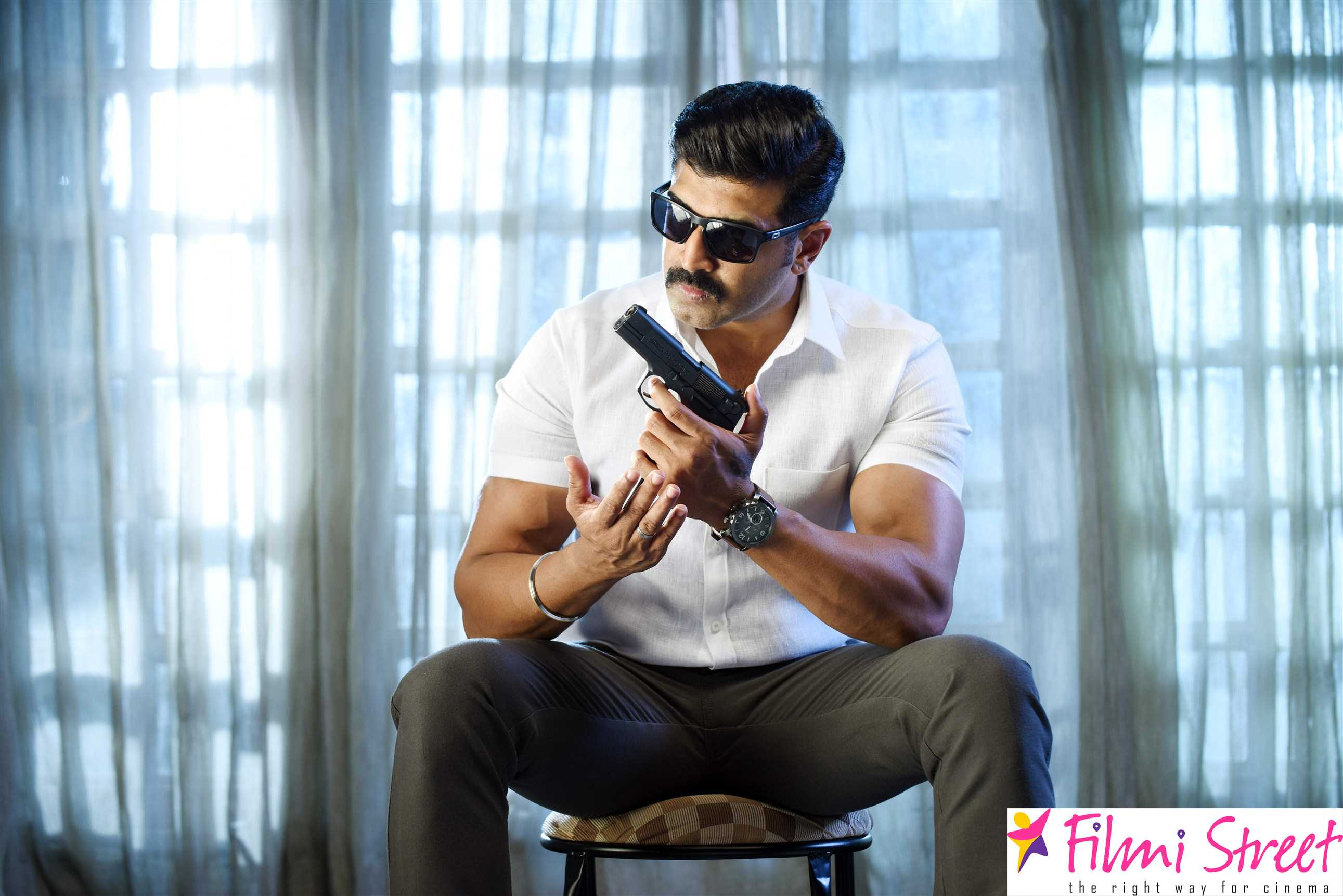 Kuttram 23 movie stills