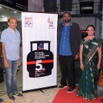 Launch of HP Gas APPU by OMR Food street