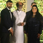 Le Royal Meridien Hotel Chairman Dr.Palani G.Periasamy Daughter Ananthi – Vinoth Wedding Reception Stills