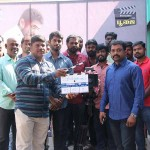 M Production – Kathir Movie Launch Photos