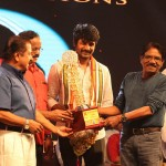 MGR Sivaji Academy Awards Photos