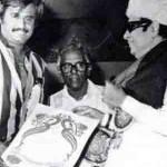 எம்ஜிஆரின் 101வது பிறந்தநாளில் அவரின் புதுப்படத்தை தொடங்கி வைக்கும் ரஜினி