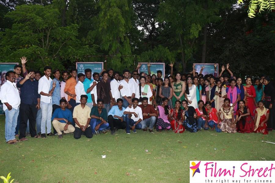 Adutha Sattai Audio Launch Photos