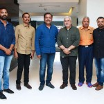 MOVIE BUFF SEASON 2 PRESS MEET IMAGES