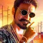 'மாரி 2′-வில் தனுஷின் ஜோடியை மாற்றும் இயக்குனர்?