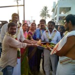 Madura Veeran Movie Pooja Stills